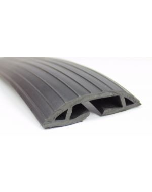 Floor Cable Cover - Bumper Strip Protector