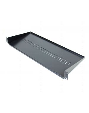 "10"" 200mm Universal Rack Mount Shelf"