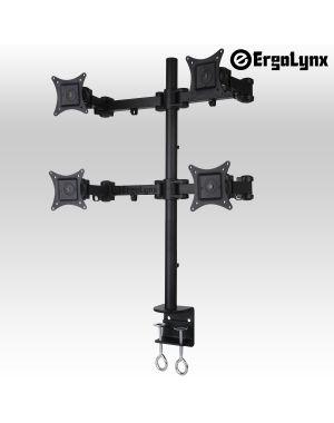 Ergolynx ELX560 Monitor Arm