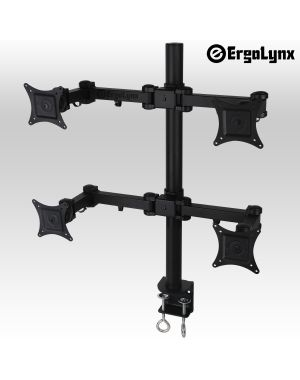 Ergolynx ELX568 Monitor Arm