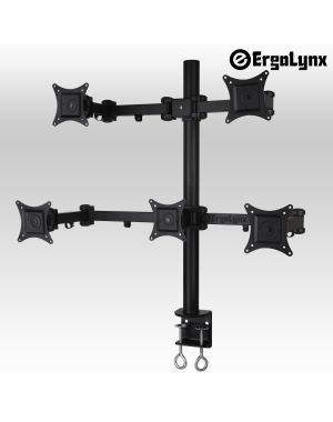 Ergolynx ELX569 Monitor Arm