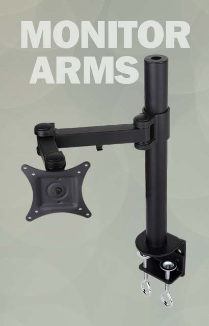 Click to view our Ergolynx monitor arm range!