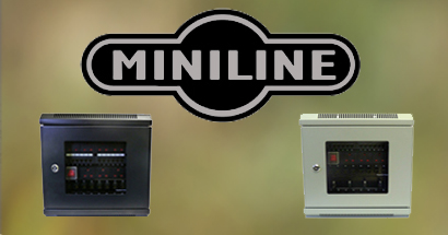 Miniline range of SOHO networking products